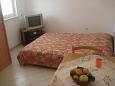 Bedroom - Studio flat AS-2835-b - Apartments Supetar (Brač) - 2835