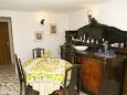 Dining room - Apartment A-2836-a - Apartments Supetar (Brač) - 2836