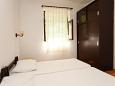 Bedroom 2 - Apartment A-284-a - Apartments Luka Dubrava (Pelješac) - 284