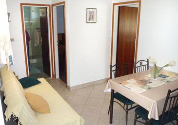 Apartament A-2850-c - Apartamenty Supetar (Brač) - 2850
