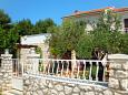 Property Mirca (Brač) - Accommodation 2853 - Apartments near sea with pebble beach.