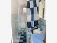 Bathroom 1 - Apartment A-2857-a - Apartments Splitska (Brač) - 2857
