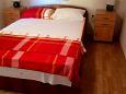 Bedroom 1 - Apartment A-2862-c - Apartments Splitska (Brač) - 2862