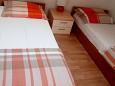 Bedroom 2 - Apartment A-2862-c - Apartments Splitska (Brač) - 2862