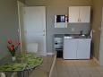 Kitchen - Studio flat AS-2871-b - Apartments Sumartin (Brač) - 2871