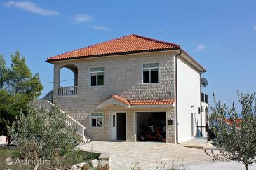Property Sumartin (Brač) - Accommodation 2871 - Apartments near sea.