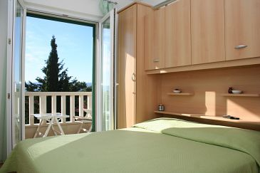 Room S-2873-a - Apartments and Rooms Bol (Brač) - 2873
