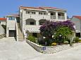 Property Bol (Brač) - Accommodation 2882 - Apartments with pebble beach.