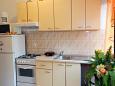 Kuchnia - Apartament A-2896-a - Apartamenty Supetar (Brač) - 2896