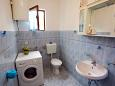 Bathroom - Apartment A-2896-a - Apartments Supetar (Brač) - 2896