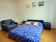 Bedroom 1 - Apartment A-2896-a - Apartments Supetar (Brač) - 2896