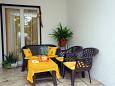 Taras - Apartament A-2896-a - Apartamenty Supetar (Brač) - 2896