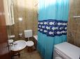 Bathroom - Apartment A-2896-b - Apartments Supetar (Brač) - 2896