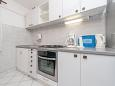 Kitchen - Apartment A-290-a - Apartments Nin (Zadar) - 290