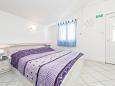 Sypialnia - Studio AS-290-b - Apartamenty Nin (Zadar) - 290