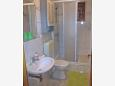 Bathroom 2 - Apartment A-2900-d - Apartments Bol (Brač) - 2900