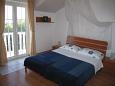 Bedroom - Apartment A-2904-a - Apartments Bol (Brač) - 2904