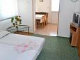 Living room - Apartment A-2910-c - Apartments Postira (Brač) - 2910