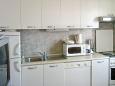 Kitchen - Apartment A-2911-b - Apartments Postira (Brač) - 2911