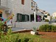 Property Postira (Brač) - Accommodation 2913 - Apartments with pebble beach.