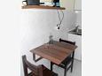 Dining room - Apartment A-2923-a - Apartments Splitska (Brač) - 2923