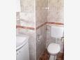 Toaleta - Apartament A-2923-b - Apartamenty Splitska (Brač) - 2923
