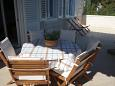 Terrace 1 - House K-2931 - Vacation Rentals Sumartin (Brač) - 2931