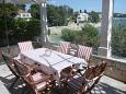 Terrace 2 - House K-2931 - Vacation Rentals Sumartin (Brač) - 2931