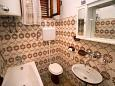 Bathroom 2 - Apartment A-2936-a - Apartments Povlja (Brač) - 2936