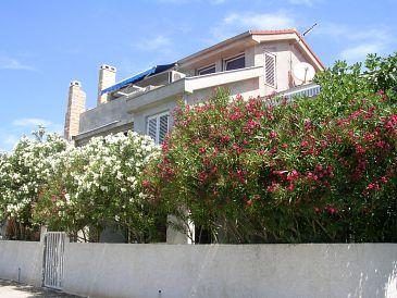 Obiekt Vir - Torovi (Vir) - Zakwaterowanie 294 - Apartamenty ze żwirową plażą.