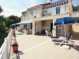 Shared terrace - Apartment A-2940-b - Apartments Sumartin (Brač) - 2940