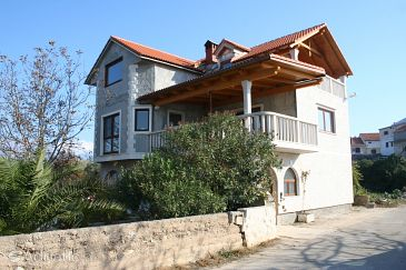 Property Sumartin (Brač) - Accommodation 2941 - Apartments in Croatia.