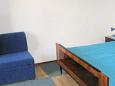 Bedroom - Studio flat AS-2949-a - Apartments and Rooms Sumartin (Brač) - 2949