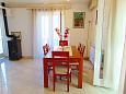 Dining room - Apartment A-2950-a - Apartments Postira (Brač) - 2950