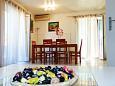 Dining room - Apartment A-2950-a - Apartments Postira (Brač) - 2950