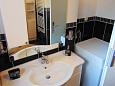 Bathroom - Apartment A-2950-a - Apartments Postira (Brač) - 2950