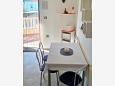 Dining room - Apartment A-2951-a - Apartments Sumartin (Brač) - 2951