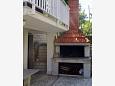 Courtyard Sumartin (Brač) - Accommodation 2951 - Apartments near sea.