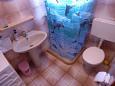 Bathroom 2 - Apartment A-2952-b - Apartments Sumartin (Brač) - 2952