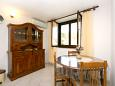 Dining room - Studio flat AS-2954-a - Apartments Povlja (Brač) - 2954