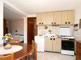 Kitchen - Studio flat AS-2954-a - Apartments Povlja (Brač) - 2954