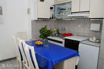 Studio flat AS-2955-a - Apartments Povlja (Brač) - 2955