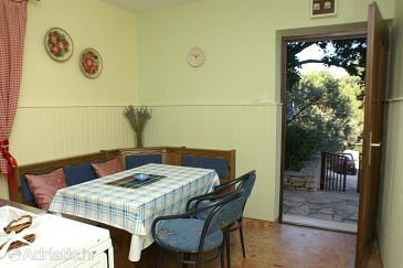 Apartment A-2960-b - Apartments Supetar (Brač) - 2960
