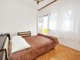 Bedroom 1 - Apartment A-2965-a - Apartments Sumpetar (Omiš) - 2965