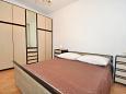 Bedroom 2 - Apartment A-2965-a - Apartments Sumpetar (Omiš) - 2965