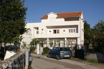 Property Brodarica (Šibenik) - Accommodation 2969 - Apartments with pebble beach.