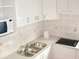 Ražanj, Kitchen u smještaju tipa apartment, WIFI.