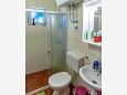 Mimice, Bathroom 2 u smještaju tipa apartment, dopusteni kucni ljubimci i WIFI.