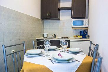 Apartament A-2973-e - Kwatery Lokva Rogoznica (Omiš) - 2973