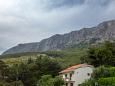 Balcony - view - Studio flat AS-2973-b - Apartments and Rooms Lokva Rogoznica (Omiš) - 2973